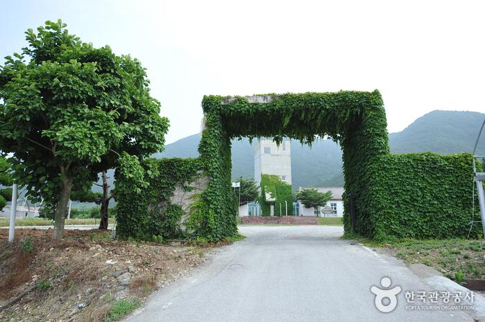 Midang Literary House (미당 서정주 시문학관)