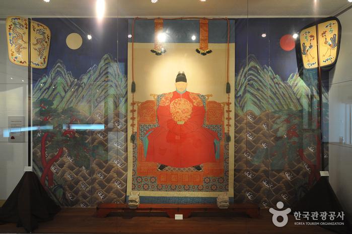 Historisches Museum Jeonju (전주역사박물관)