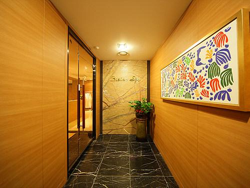 베니키아 호텔 비즈인 사진7
