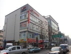 Lotte Hi-mart - Omokgyo Branch (롯데 하이마트 (오목교점))