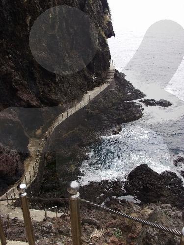 행남 해안산책로 사진4