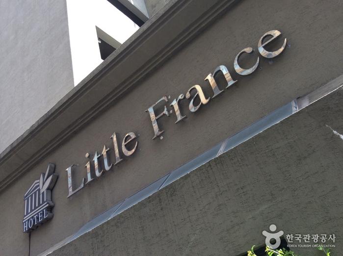 Hotel Little France (작은프랑스호텔)