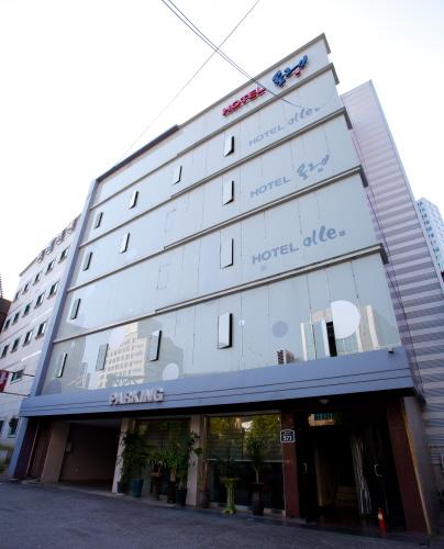 Ole Hotel -(올레호텔)