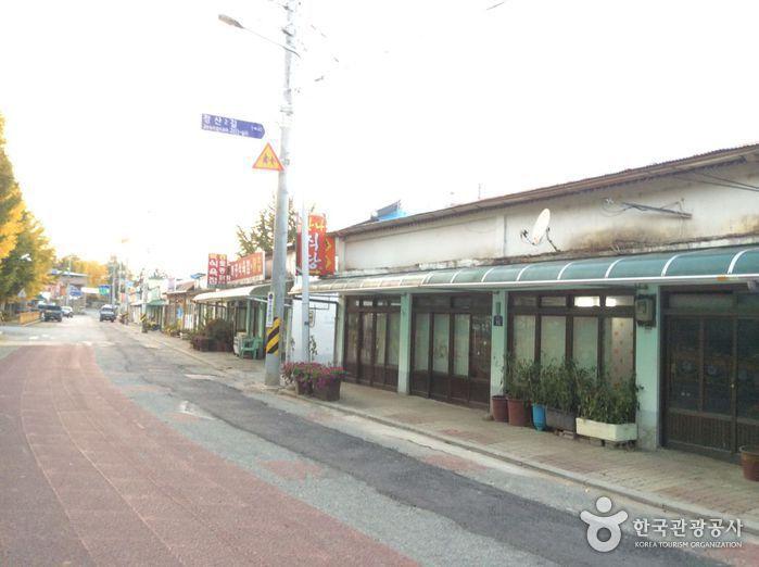 복흥장 (3, 8일)