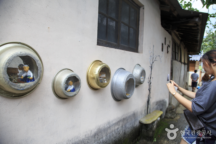 Hadong Agyang-myeon [Slow City] (하동 악양면 [슬로시티])