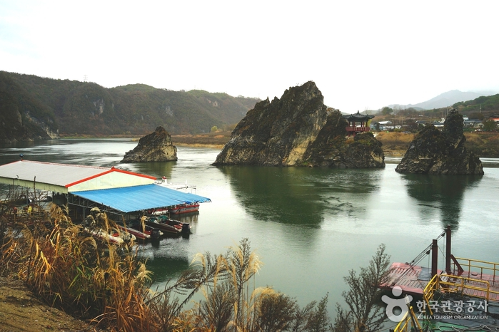 Eight Scenic Views of Danyang (단양-팔경)