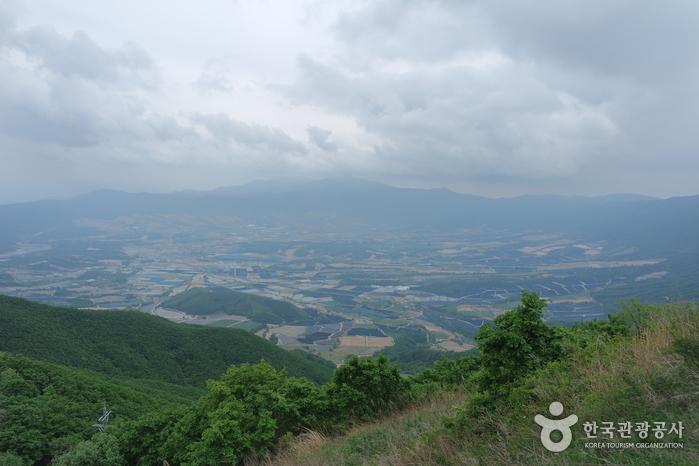 Observatorio Eulji (을지전망대)