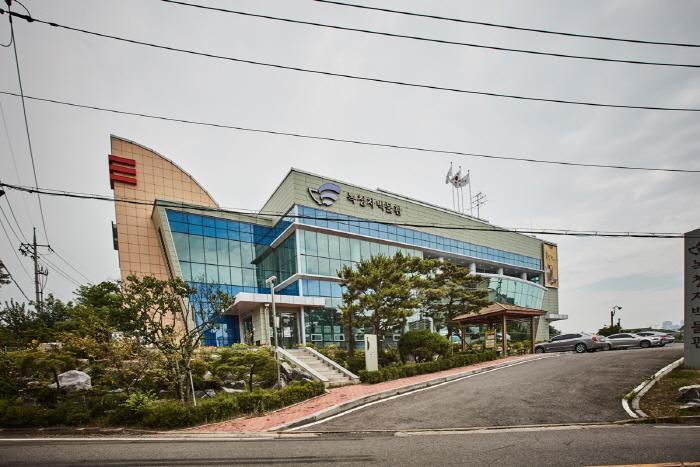 인천 경서동 녹청자 요지