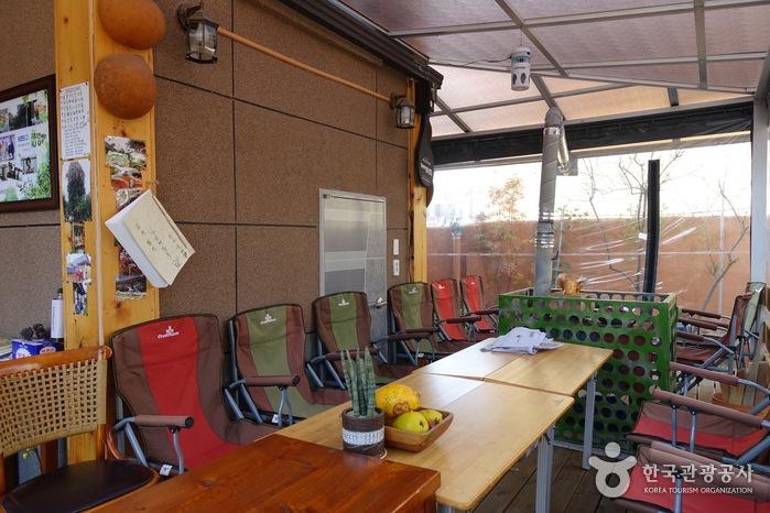 다솜채[한국관광품질인증/Korea Quality] 사진3