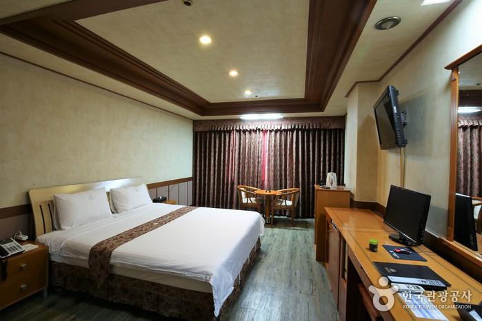 ルネッサンスホテル[韓国観光品質認証](르네상스호텔[한국관광품질인증/Korea Quality])