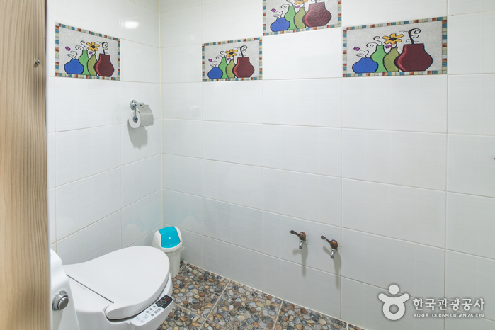 Taebaeksan Hanok Pension (Taebaek Traditional Korean Guesthouse) [Korea Quality] / 태백산 한옥펜션 [한국관광 품질인증]