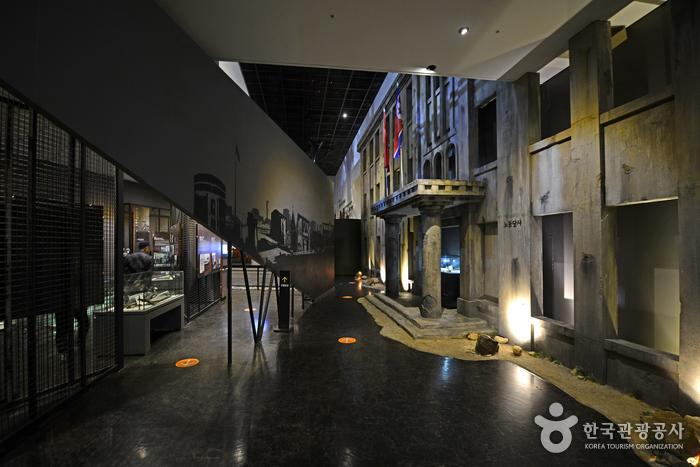 Музей ДМЗ (DMZ박물관)2