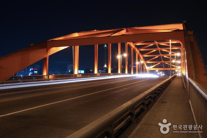 釜山大橋(부산대교)