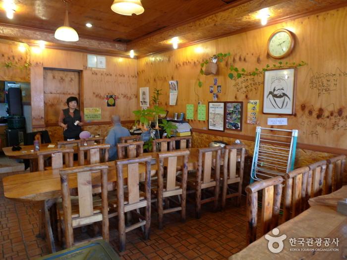 八道食堂(팔도식당)