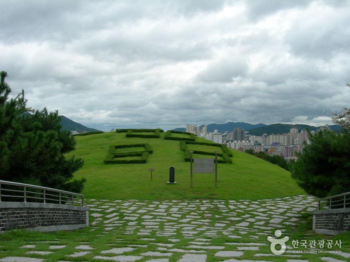 Музей Покчхон (Пусан) (복천박물관(부산))22