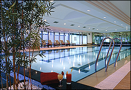 Fraser Suites Seoul (프레이저 스위츠 서울)