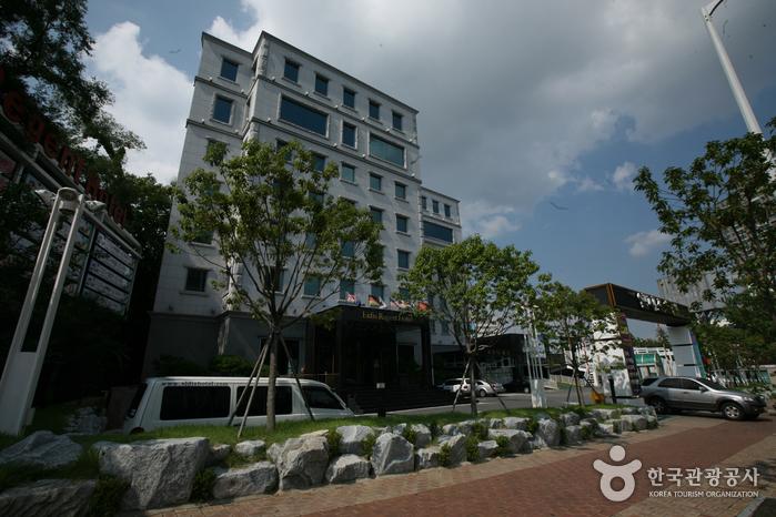 Отель Eldis Regent (엘디스 리젠트 호텔)6