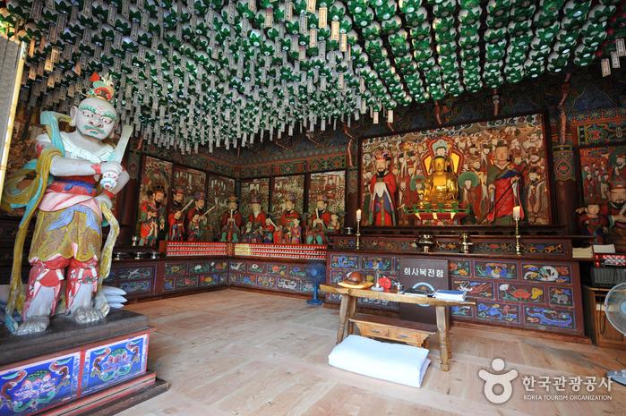 傳燈寺(江華)(전등사(강화))28