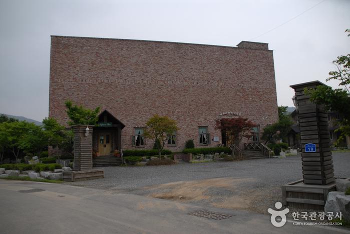예뿌리민속박물관