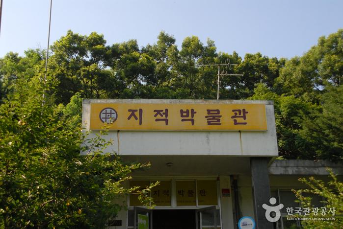 지적박물관