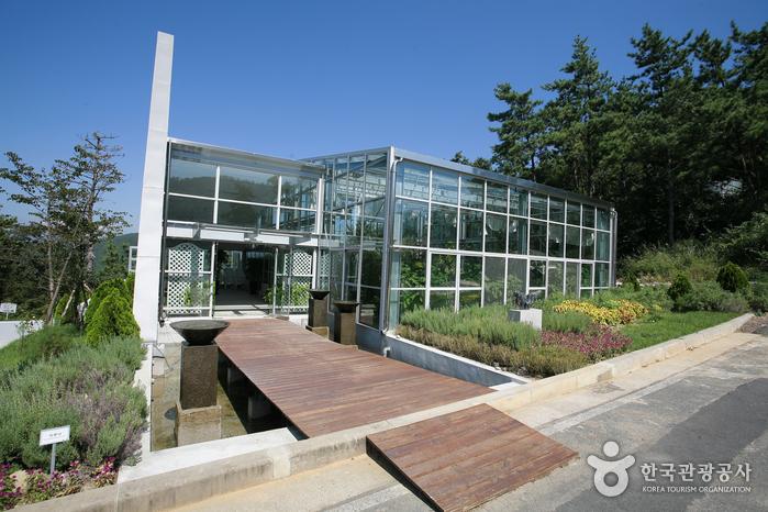 Delicieux ... House N Garden (원예예술촌) ...