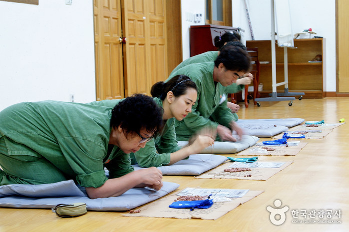 Seonunsa Temple Stay (선운사 템플스테이)