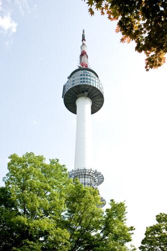 N Seoul Tower (N 서울타워)