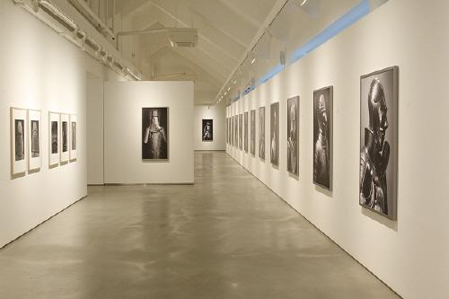 Musée Goeun de la photographie (고은사진미술관)