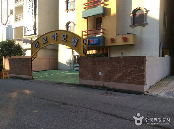 Maroma Motel (마로마모텔)