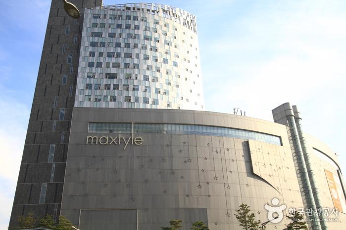 Maxstyle(맥스타일)