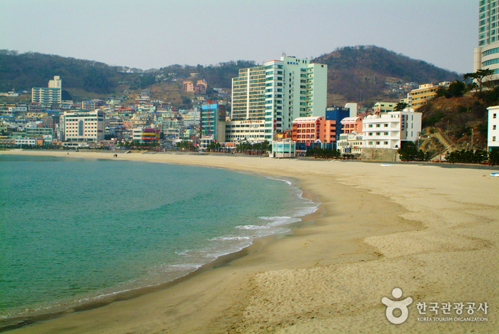Busan Songdo Beach (...