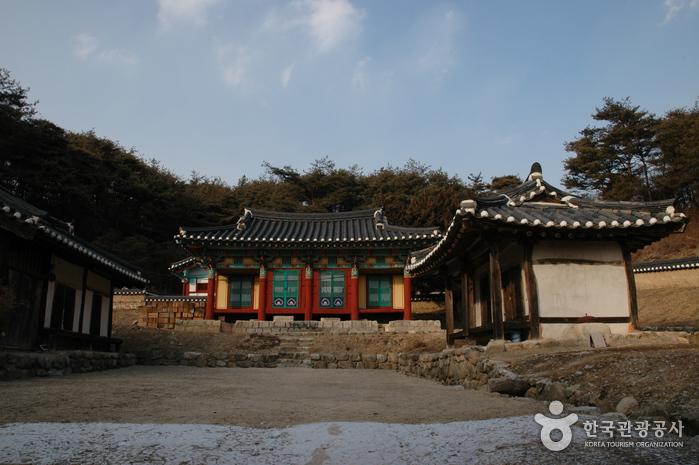 Konfuzianische Schule Sunheunghyanggyo (순흥향교)