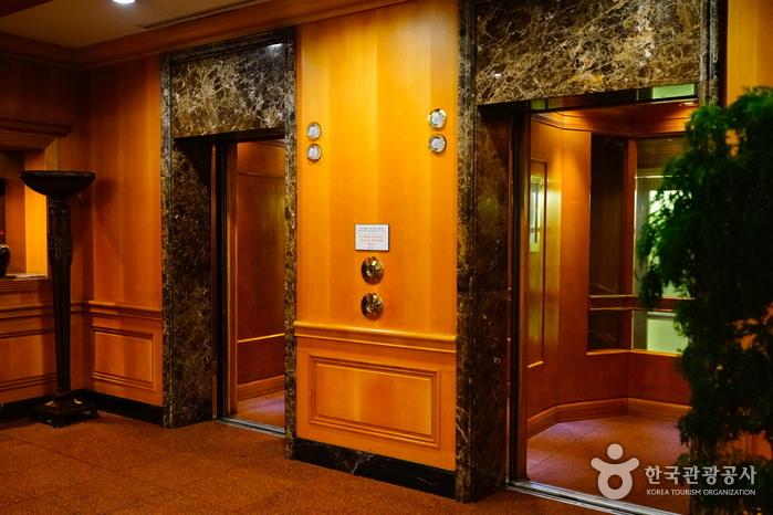 Oriental Hotel Casino de Jeju (제주 오리엔탈호텔 카지노)6