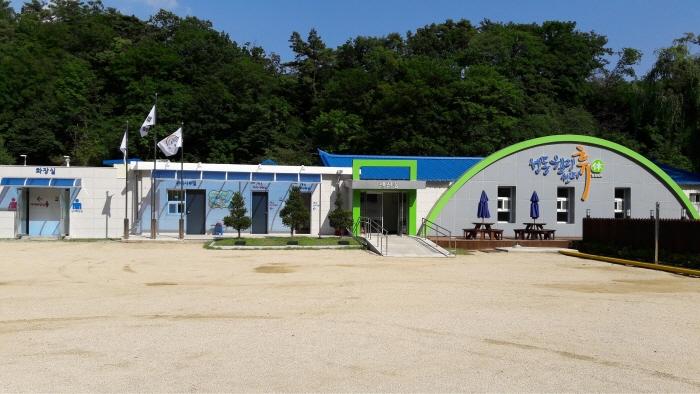 성동힐링센터 휴영월캠프