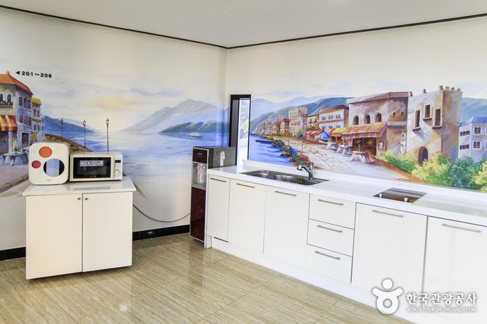 ザ・セリホステル[韓国観光品質認証](더 세리 호스텔 [한국관광품질인증제/ Korea Quality])
