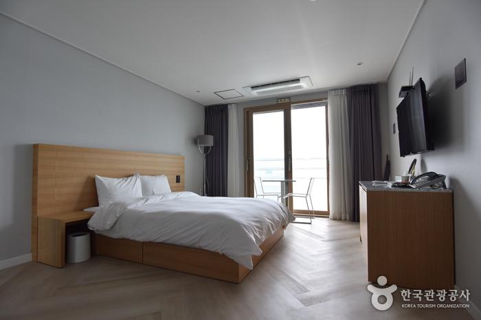 帕克希尔康福特酒店(帕克希尔)[韩国旅游品质认证](파크힐 컴포트 호텔(파크힐)[한국관광품질인증/Korea Quality])