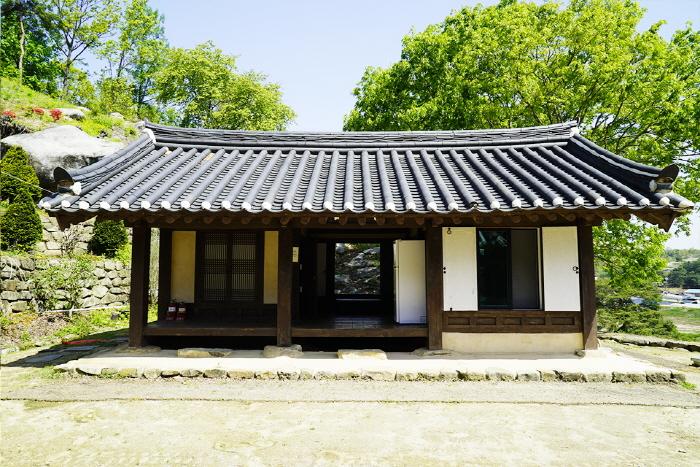 道正書院 [韓国観光品質認証] (도정서원[한국관광 품질인증/Korea Quality])