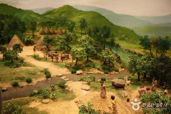 Bangudae Cliff (반구대)
