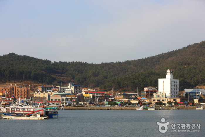 Galdu Village (Ttangkkeut Village) (갈두마을 (땅끝마을))