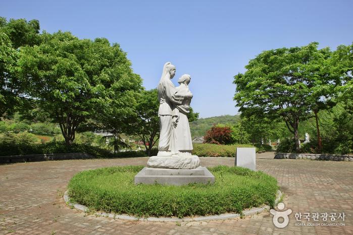 Seodong Park (서동공원)