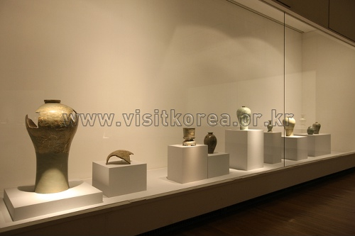 Ewha Womans University Museum ()