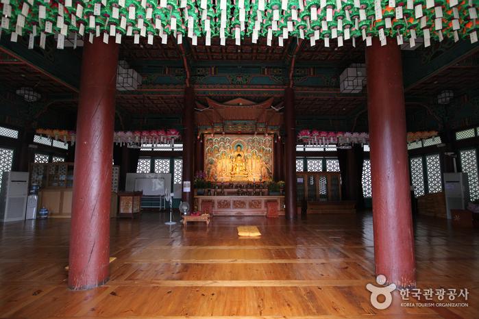 경희궁 숭정전 사진8