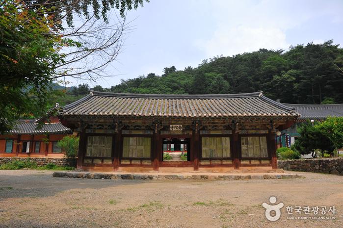 Sutasa Temple (수타사)