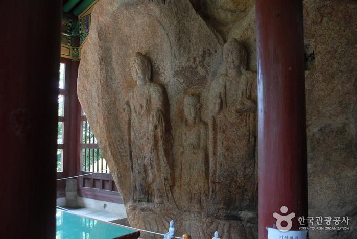 Taeeulam Temple (Taean) (태을암(태안))