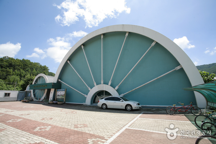 Sangju Bicycle Museu...