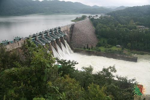 Daecheong-Damm (대청댐)