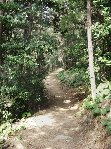 Haengnam Coastal Walking Path ( )