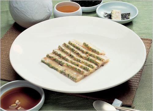 Jongga (종가)