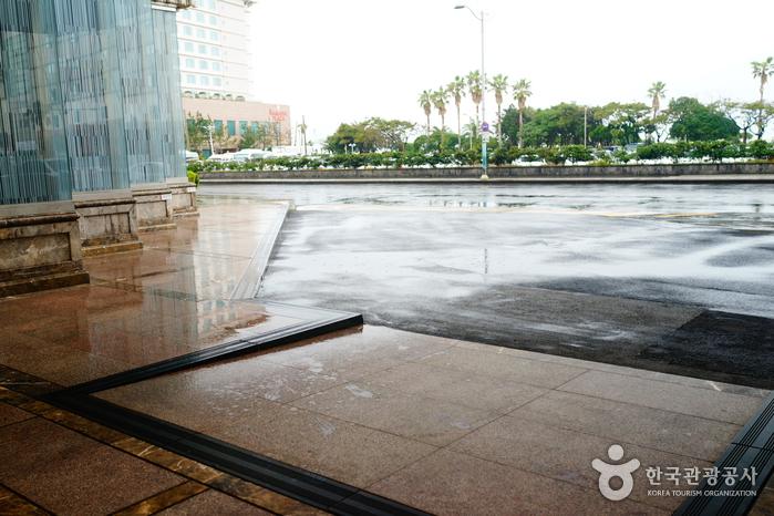 Oriental Hotel Casino de Jeju (제주 오리엔탈호텔 카지노)5