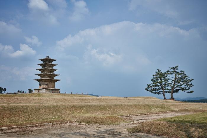Site historique Wanggungni (patrimoine d...